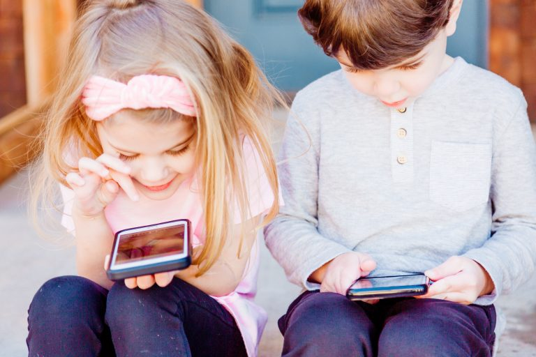 Read more about the article Technology Addiction in Children